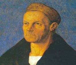 Banchiere Jacob Fugger