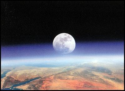 ATMOSFERA - Struttura dell'atmosfera terrestre, Le atmosfere di Venere, Marte e Giove