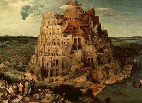 imagine cu babilonia