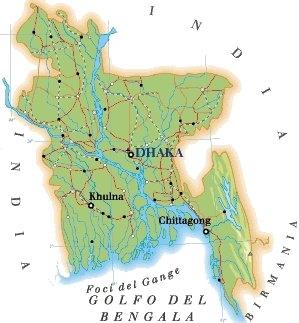 immagini bangladesh