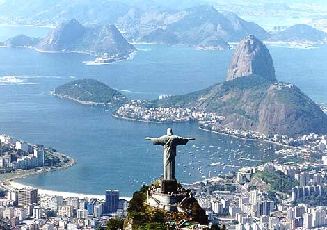immagini brasile