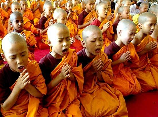 imagine cu buddismo