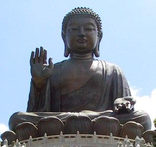 IL BUDDISMO - IL BUDDA, LA VIA DEL NIRVANA, LE COMUNITA' DEI MONACI, CULTO E MONUMENTI, TRA PUREZZA E POLITICA, LA CONDIZIONE DELLA DONNA, AUMENTANO I