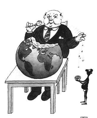 imagine cu capitalismo