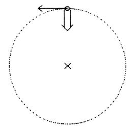 immagini centripeta
