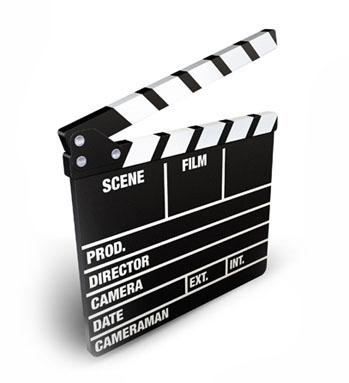 Cinematografia - La cinepresa, Le tecniche di laboratorio, Il sonoro, La proiezione