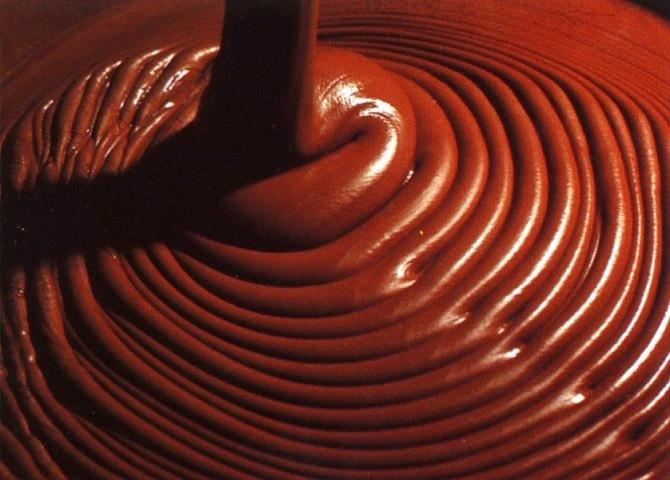 Storia del cioccolato, Curiosità sulla Storia del Cioccolato attraverso i Secoli, Storia del 'Distretto del cioccolato' più grande del m