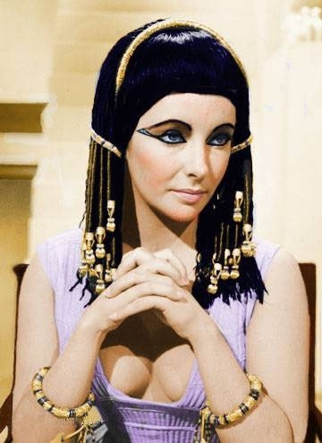 immagini cleopatra