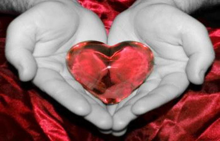imagine cu cuore