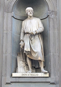 Il primo quattrocento fiorentino, Masaccio e Donatello