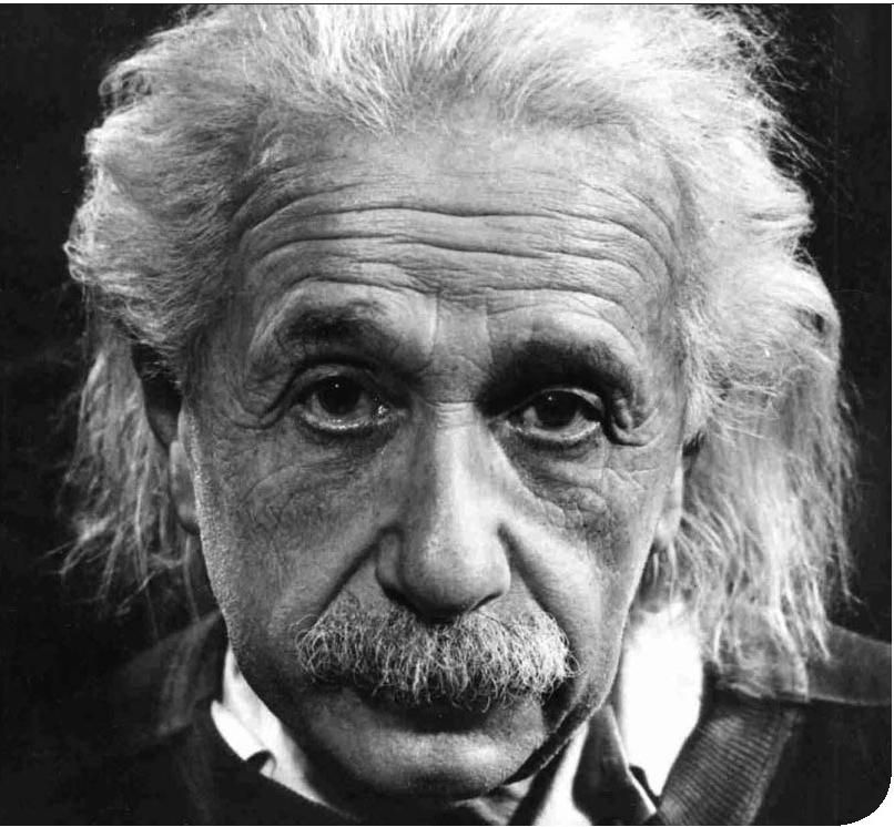 Einstein e la crisi della fisica tradizionale