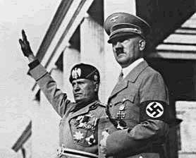immagini fascismo