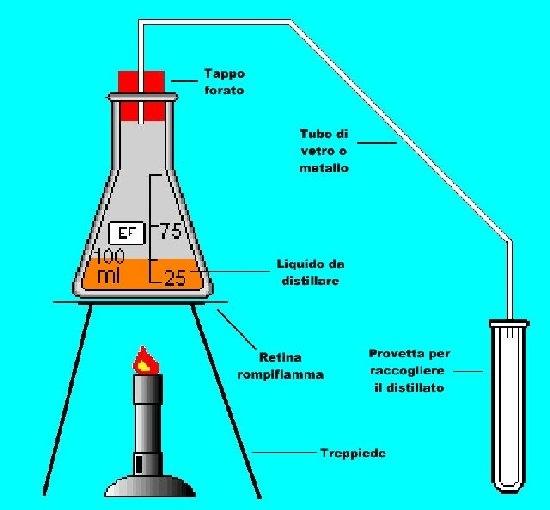 FERMENTAZIONE - osservazione di un processo di fermentazione