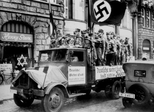 Hitler e la germania nazista i primi passi l ascesa al for Decorati 2 guerra mondiale