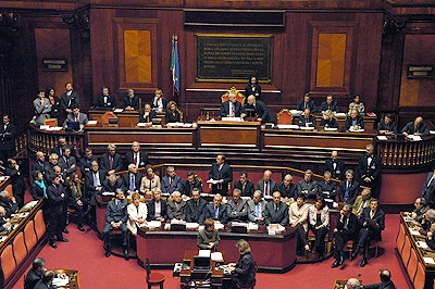 FORME DI GOVERNO - Parlamentarismo monista - IL SISTEMA PARLAMENTARE - parlamentarismo compromissorio