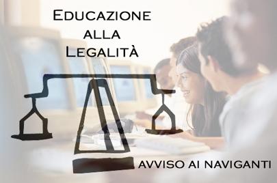 LA LEGALITA