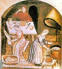 La donna nel Medioevo - La donna contadina, La donna delle classi elevate, La donna religiosa, La caccia alle streghe