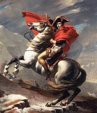 poza despre napoleone