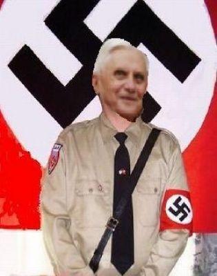 imagine cu nazista