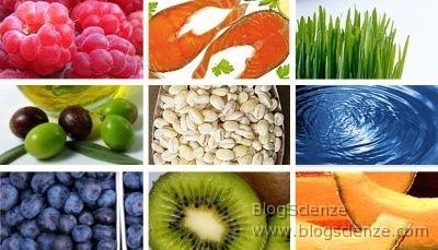 immagini nutrizione