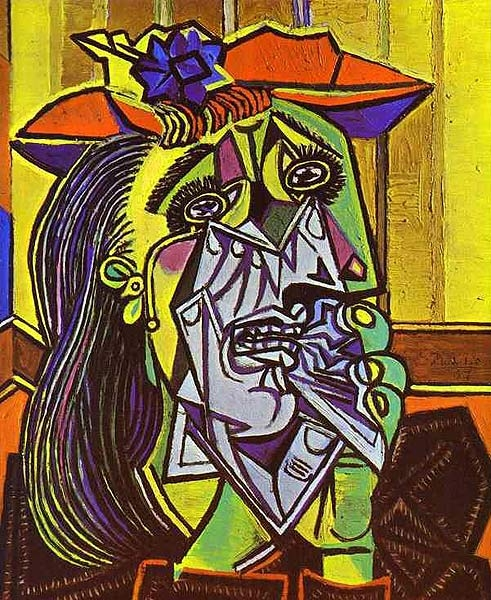 images picasso