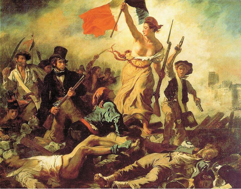 Il RISORGIMENTO, IL RISORGIMENTO ITALIANO, LE SOCIETÀ SEGRETE, I Moti Rivoluzionari del 1820-1821, I moti rivoluzionari del 1831, IL FALLIMENTO