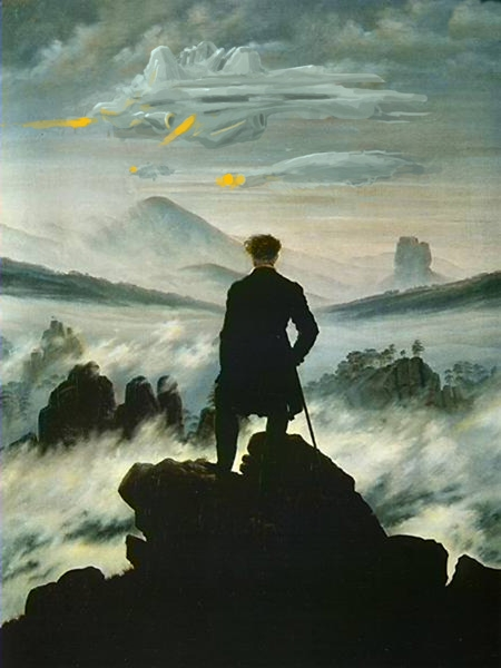 THE AGE OF TRANSITION AND THE ROMANTICISM