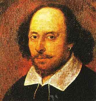 imagine cu shakespeare