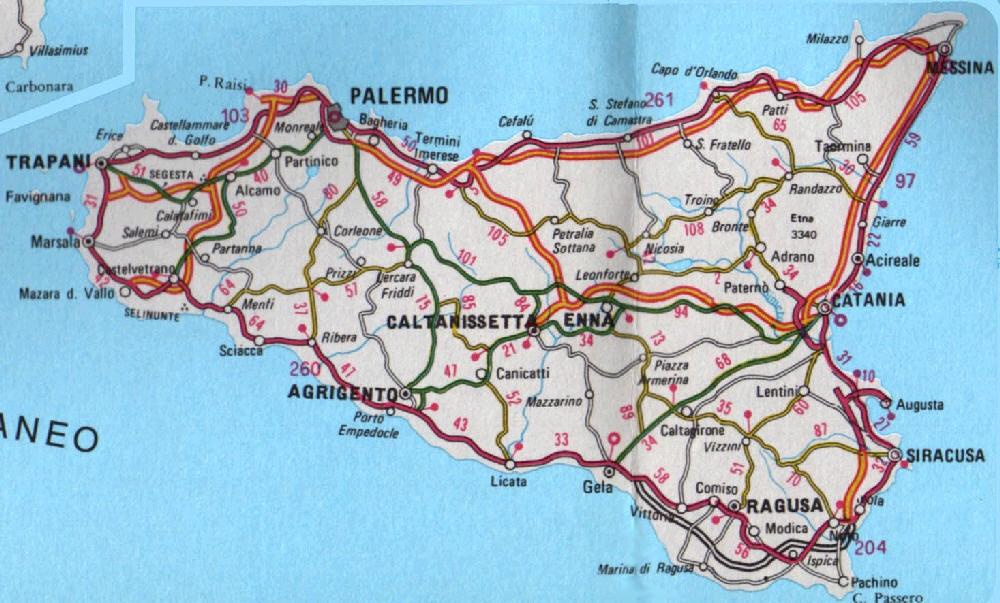 imagine cu sicilia