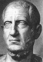 TACITO - Agricola (96 d.C.), La Germania (98 d.C.), Dialogus de oratoribus (75 d.C.), Le Historiae e gli Annales