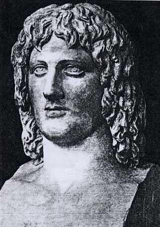 VIRGILIO - RICOSTRUZIONE DELLA VITA DI VIRGILIO, LE BUCOLICHE (42-39 a. C.), LE GEORGICHE (37-30 a. C.)