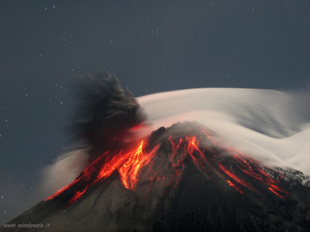 images vulcani
