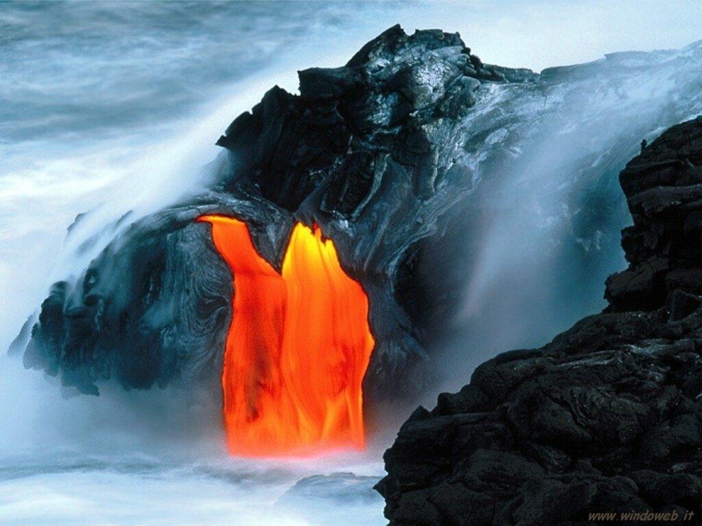 poza despre vulcano